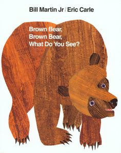 With more than 7 million copies in print in various formats and languages, Brown Bear, Brown Bear, What Do You See? is one of the most treasured children's b...