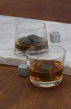 Whisky Lover Set By Andrew Hellman for Teroforma
