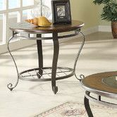 Found it at Wayfair - Riverside Furniture Eastview End Table
