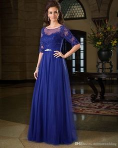 Never miss the chance to get the best mother of the groom dresses plus size,plus size mother of the groom dressesand tea length mother of the bride dresses on DHgate.com. The cheap royal blue mother of the bride dresses 2017 plus size with half sleeves formal evening dresses tulle long mother of the groom gowns is for sale in normanwedding and buy it now!