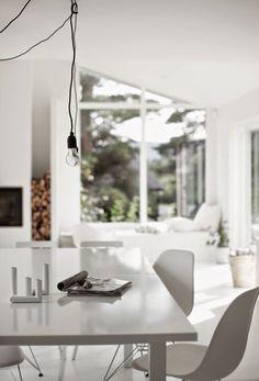 Michelle - Blog #Simple light bulb
