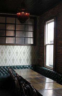 Beuchert's Saloon Brunch. Read the review on BitchesWhoBrunch.com.
