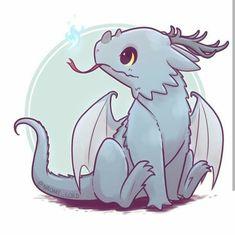 39 New Ideas Drawing Kawaii Animals Cartoon Cute Kawaii Animals, Cute Animal Drawings Kawaii, Arte Do Kawaii, Kawaii Art, Kawaii Chibi, Cute Dragon Drawing, Dragon Drawings, Cute Harry Potter, Mythical Creatures Art