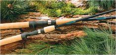 St. Croix Premier Casting Rod, PC70MHF