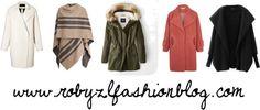 Lo si dice del giorno di Santa Lucia…che sia quello più freddo che sia… e voi cosa scegliete per mettervi al riparo? Good morning fashion girls …brrrr ♥ new #post now on http://www.robyzlfashionblog.com