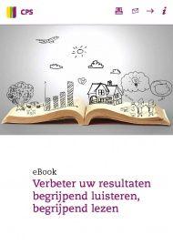 E-book Begrijpend lezen en luisteren - CPS.nl