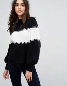 4b04f360a93b3 44 Best Bold Sweaters images
