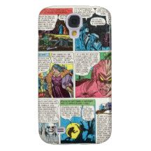 She-Wolf of France Samsung Galaxy S4 Case