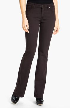 CJ by Cookie Johnson 'Grace' Bootcut Stretch Jeans | Nordstrom
