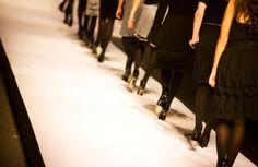 I CONSIGLI PER AVERE UN PASS ALLE SFILATE | Carla Gozzi - Blog | Fashion