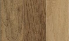 Greenbrier Walnut hardwood in Walnut Natural finish. Edge/End: Kissed/Kissed ; Mohawk Hardwood Flooring, Walnut Hardwood Flooring, Walnut Wood, Concrete Wood, Roller Shades, Floor Colors, Painted Floors, Bamboo Cutting Board, Blinds