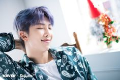 Kim Namjoon ☆ Photoshoot ☆ BTS 2018 Christmas Edition ☆ Credits by NAVER x Dispatch ☆ Edit by cglassend Seokjin, Kim Namjoon, Kim Taehyung, Jung Hoseok, Jimin, Bts Bangtan Boy, Bts Jin, Bts Boys, Bts 2018