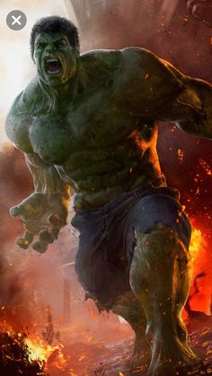 Would love another standalone Hulk movie pity we won't be seeing one until rights are sorted out again. Hulk By Deryl Braun Marvel Avengers, Marvel Heroes, Marvel Characters, Ms Marvel, Marvel Logo, Punisher Marvel, Marvel Girls, Wolverine, Rogue Comics