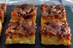 Sticky toffee apple cake | Verwennen bij de koffie of thee
