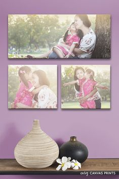 60 best easy canvas prints promotions images on pinterest