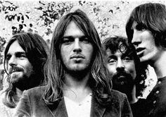 The Floyd: the most inspirational band of all time.  Their music drips with creativity and idea-inducing sounds.