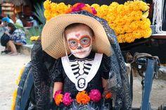 Xcaret Festival de Tradiciones de Vida y Muerte 2014