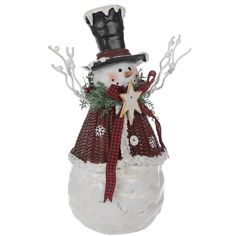 Snowman With Top Hat Green Christmas, Christmas Wreaths, Christmas Ornaments, Hobby Lobby Coupon, Fun Projects, Sewing Projects, Green Mittens, Paper Craft Making, Color Changing Lights