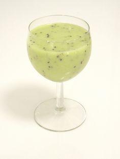 Batido de frutas para combatir la grasa | Recetas para adelgazar