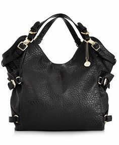 Big Buddha Handbag, Penn Hobo