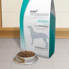 Veterinary Formula Skin & Coat Plus Response KO - IAMS