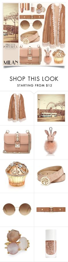 """""""Throwback"""" by racanoki ❤ liked on Polyvore featuring Jens Pirate Booty, Valentino, Kendall + Kylie, House of Sillage, GUESS, Victoria Beckham, Marni, Ippolita, Charlotte Tilbury and RaCaNoKi"""