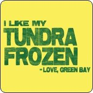 love, green bay