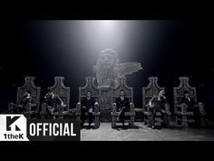 [Teaser] B.A.P _ Young, Wild & Free - YouTube