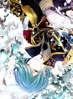 |Sword Ranbu| Ichigo Hitofuri (28)