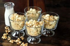 maria's banana nut cereal