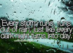 Every Storm. Gary Allan.