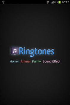 Latest Android Free Ringtones