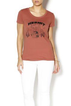 Hermit Tee Shirt - main
