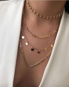 - trendige Mode Halskette collier fantaisie tendance trendige Mode Halskette … – trendige M - Mens Leather Necklace, Mens Chain Necklace, Cute Necklace, Man Necklace, Necklace Ideas, Diy Necklace Simple, Necklace Tattoo, Angel Necklace, Indian Necklace