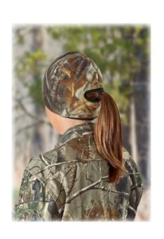 RedHead® XTS Beanies for Ladies | Bass Pro Shops $14.99.  This is brilliant!