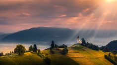Piece of Heaven - Piece of Heaven in Slovenia.