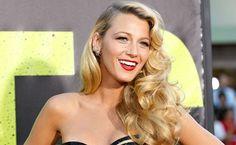 nice 16 Stunning Frisuren Getragen von Blake Lively #Blake #BraidedFrisuren #Frisuren #Getragen #Hochsteckfrisuren #Lively #StrandWaves #Stunning