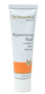 This is another amazing product! I don't use it as a mask exactly, but I layer it under my moisturizer before I go bed. It's kind of like a nighttime skin-care treatment. It evens out my skin tone, helps fade scars and heal any blemishes I might have, and it smells amazing. It's also really gentle, which I like, so the results are cumulative, which seems healthier to me.