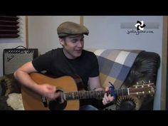 Feelin Alright - Joe Cocker (Easy Songs Beginner Guitar Lesson BS-102) How to play - YouTube