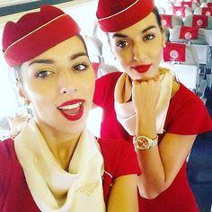 Good Morning from CCC who are currently in the #UK! _____________________________________________ #GB #GreatBritian #GMT #cabincrew #twins #twinning #traveladdict #beautifulcabincrew #flightattendant #hostess #airhostess #crew #crewfie #crewlife #aviation #aviationlovers #wanderlust #travel #airport #boeing #instatravel #travelgram #travelblog #traveler #aroundtheworld #destination #Ellinair #Greece by cabincrewcentral Cabin Crew, Flight Attendant, Aviation, Twins, Beautiful Women, Glamour, Europe, Instagram Posts, Wanderlust Travel