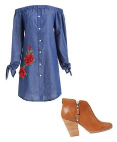 """Untitled #15"" by denierika on Polyvore featuring rag & bone"