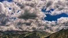 https://flic.kr/p/J5eb4K | Tibet, mountains and sky (Lhasa, China), 06-2016, 01 (Vlad Meytin, vladsm.com)