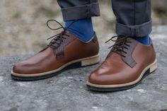 test-avis-subtle-alpha-low-blog-chaussures-homme-4 Doc Martens, Oxford Shoes, Blog, Fashion, Louboutin Shoes, Moda, Fashion Styles, Blogging