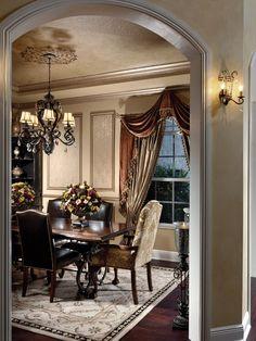 Elegant Residences Favorite Dining Rooms | Elegant Residences