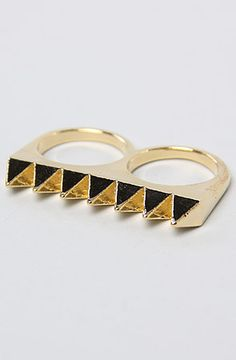 The She's So Cold Ring by *Accessories Boutique #MissKL #WinYourPin