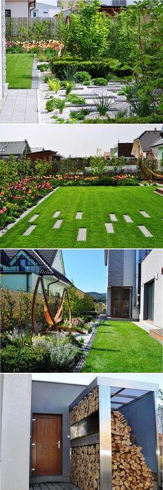 Die 7 Besten Bilder Von Mülltonnenaufbewahrung Garten Backyard