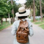 An In-Depth Guide To The Top 15 Best Backpacks For Women In 2020. The Solution To Carrying your Gear With Comfort Convenience, And Style. Website Designs, Cool Backpacks, Leather Backpack, Carry On, Fashion Backpack, Bags, Women, Style, Handbags