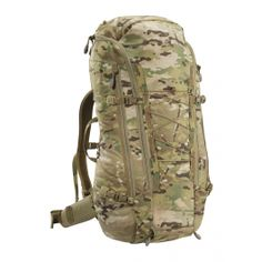 Arc'teryx-Khard 60 Backpack-Printed Multicam