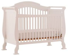 Our Picks for Transitional Cribs | Transitional cribs, Crib and Nursery