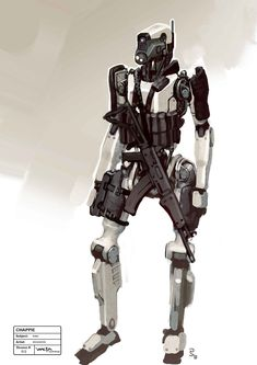 Tumblr Star Wars Characters Pictures, Robots Characters, Anime Weapons, Sci Fi Weapons, Transformers, Drones, Military Robot, Arte Robot, Robot Art